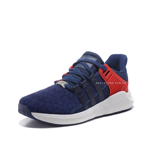 "Кроссовки Adidas EQT Support 93/17 Boost ""Blue/Red"""