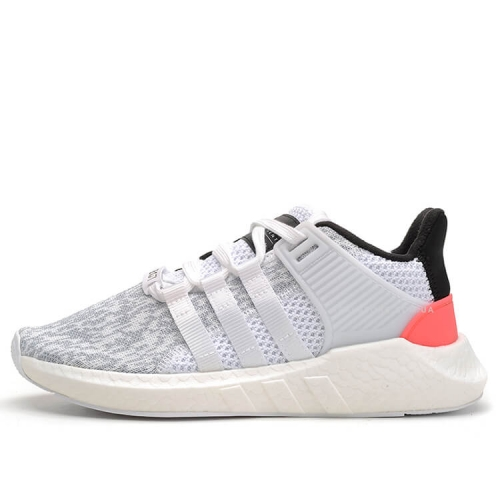 "Кроссовки Adidas EQT Support 93/17 Boost ""White/Turbo Red"""