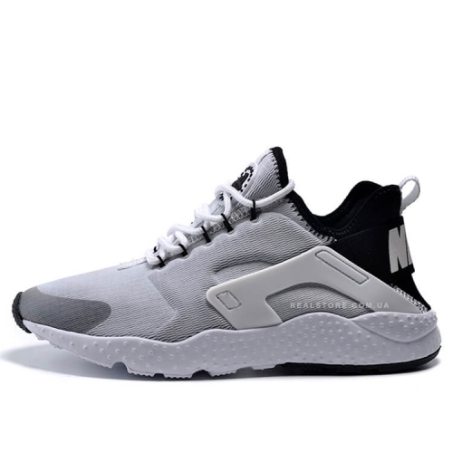 "Кроссовки Nike Air Huarache Ultra ""Grey/White"""