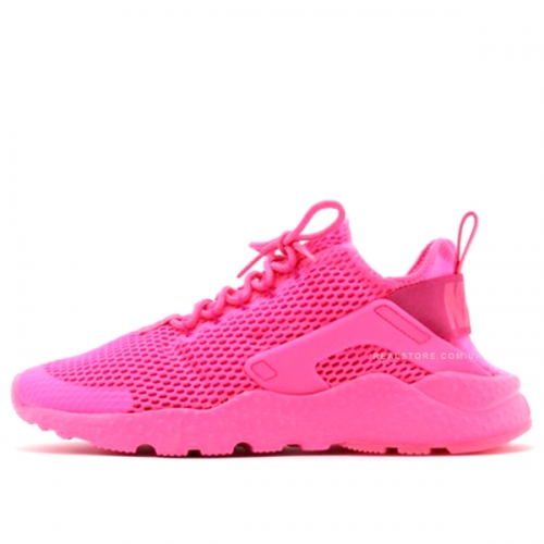 "Кроссовки Nike Air Huarache Ultra Breathe ""Pink"""