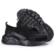 "Кроссовки Nike Air Huarache Run ""All Black"""