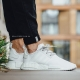 "Кроссовки Adidas NMD R1 Runner ""All White"""