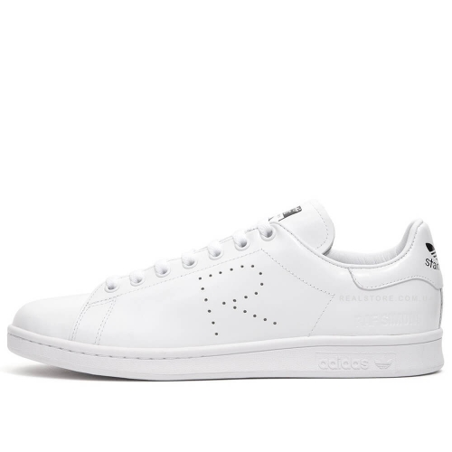 "Кроссовки Adidas x Raf Simons Stan Smith ""White"""