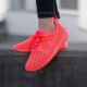 "Кроссовки Nike Roshe One Hyperfuse ""All Red"""