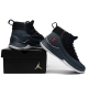 "Кроссовки Nike Air Jordan Ultra Fly 2 ""Grey/Black"""