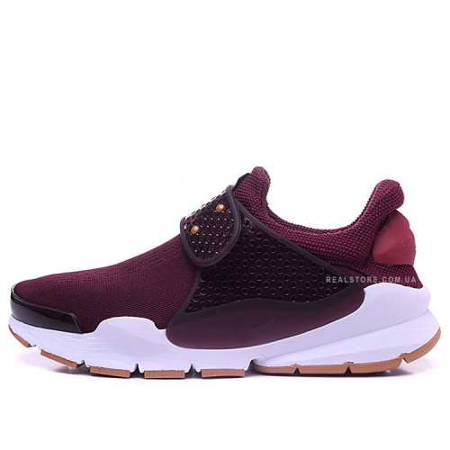 "Кроссовки Nike Sock Dart ""Bordeaux"""