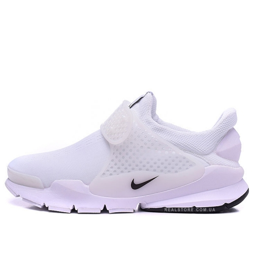 "Кроссовки Nike Sock Dart ""Core White"""