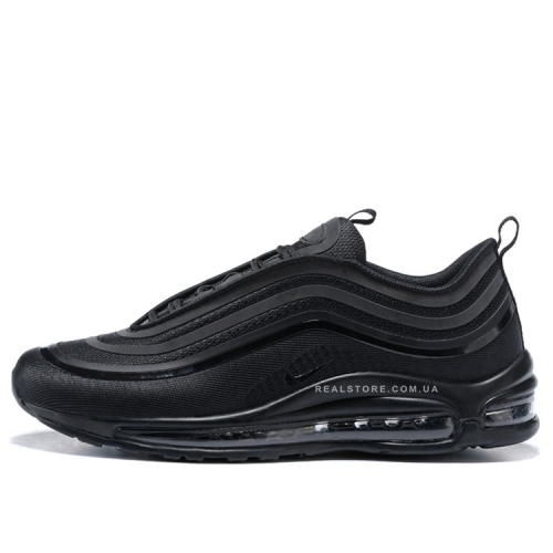 "Кроссовки Nike Air Max 97 Ultra ""All Black"""