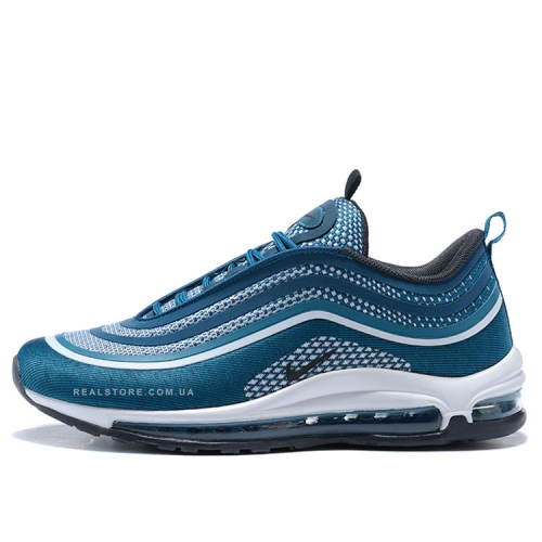 "Кроссовки Nike Air Max 97 Ultra ""Blue/White"""