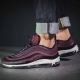 "Кроссовки Nike Air Max 97 Ultra ""Bordeaux"""
