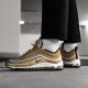 "Кроссовки Nike Air Max 97 Ultra ""Gold"""