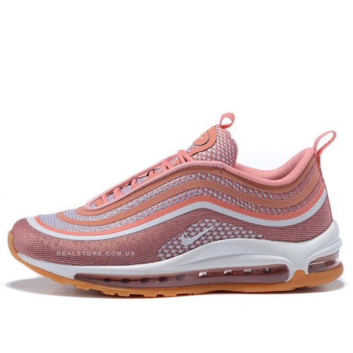 "Кроссовки Nike Air Max 97 Ultra ""Pink"""