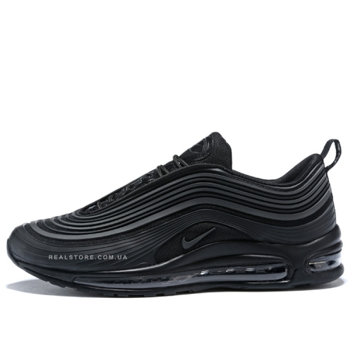 "Кроссовки Nike Air Max 97 Ultra SE ""Triple Black"""