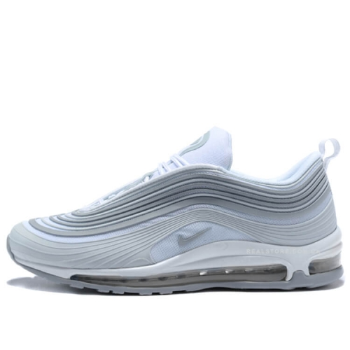 "Кроссовки Nike Air Max 97 Ultra SE ""White/Grey"""