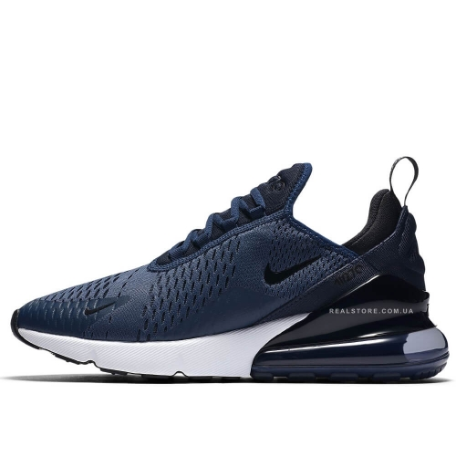 "Кроссовки Nike Air Max 270 ""Midnight Navy"""