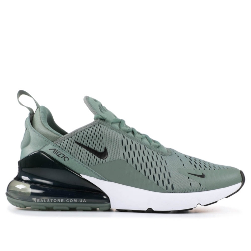 "Кроссовки Nike Air Max 270 ""Clay Green"""