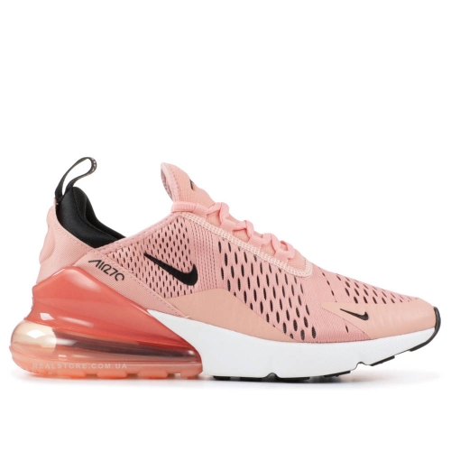 "Кроссовки Nike Air Max 270 ""Coral"""
