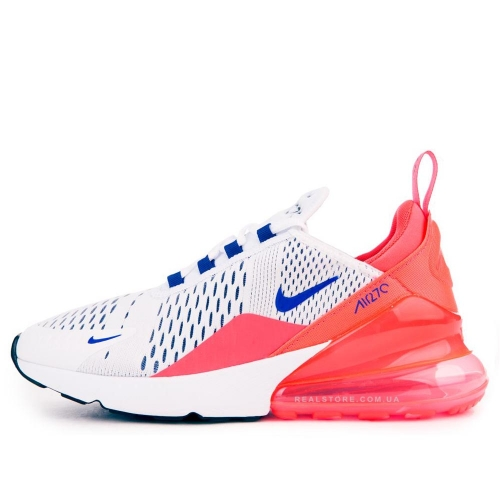 "Кроссовки Nike Air Max 270 ""Ultramarine"""