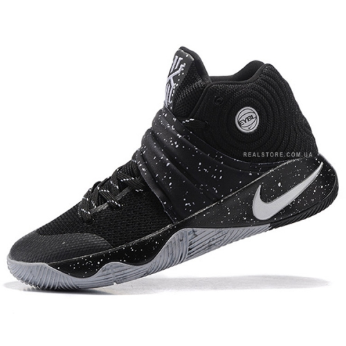 "Кроссовки Nike Kyrie 2 ""Black/Grey"""