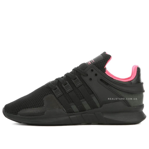 "Кроссовки Adidas Equipment Support ADV ""Black/Pink"""