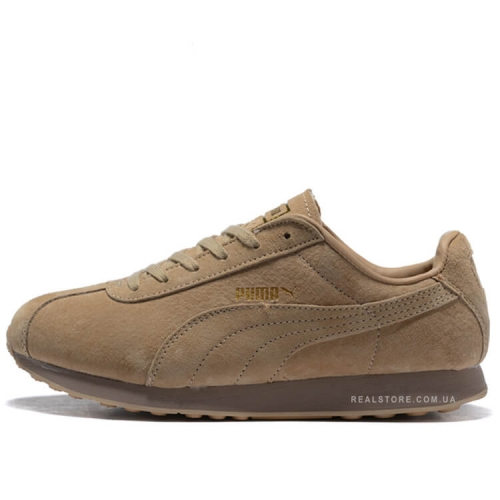"Кроссовки Puma Turin Suede ""Brown"""