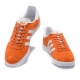 "Кроссовки Adidas Gazelle ""Orange/White"""